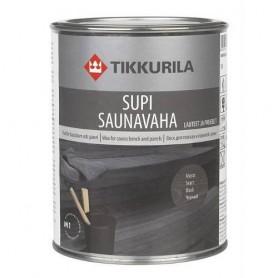 Saunaolie | Bastuvax Bastuvax gennemsigtig 0,9 liter