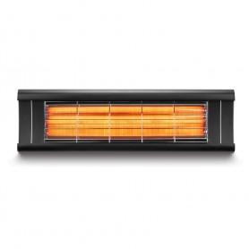 Terrassevarmer Terrassevarmer Aero Black 2500W Leveringstid: 2-3 dage (På lager) Forsendelsesomkostninger Forsendelse til hjemme