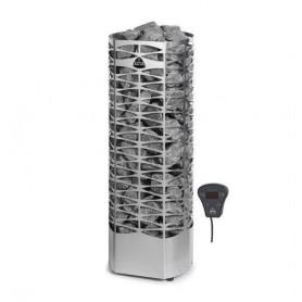 Saunaenhed Narvi Kota Saana Saunaenhed rustfrit stål 9 kw Til sauna størrelse 9 - 14 m3