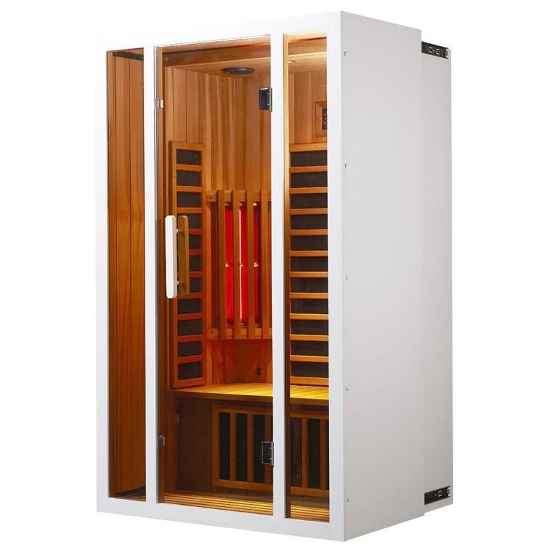 Harmonica den udvides infrarøde sauna