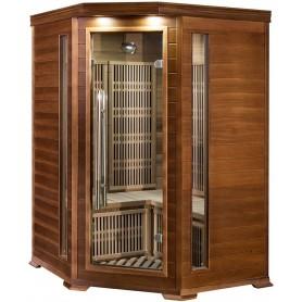 Cornette Mini Infrarød hjørnens sauna