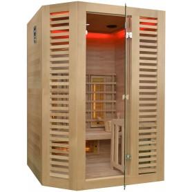copy of Multi-sauna 3 personer