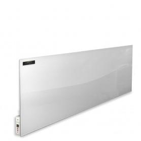 Infrarødt varmepanel-hvidt glas-550w