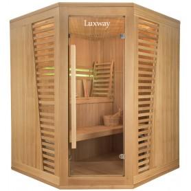 Exellent sauna til 4-5 personer