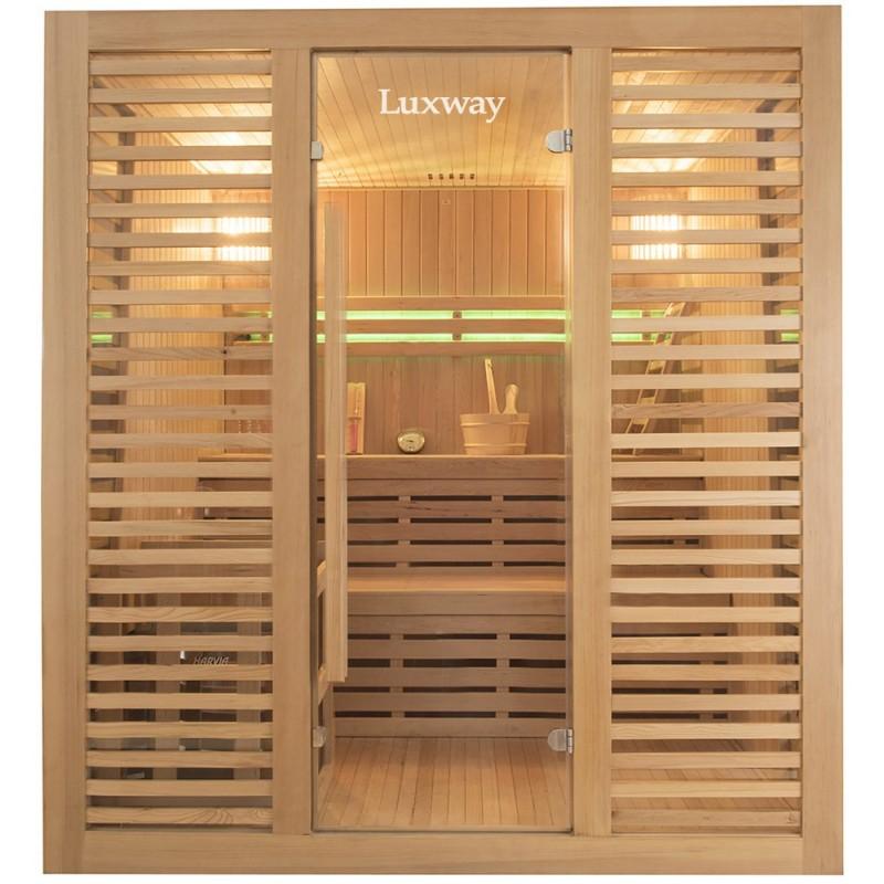 Exellent Sauna