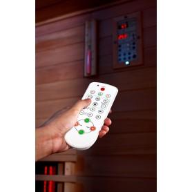 Infrarød sauna Jade 110