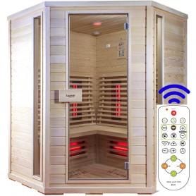 Infrarød sauna Amon GX